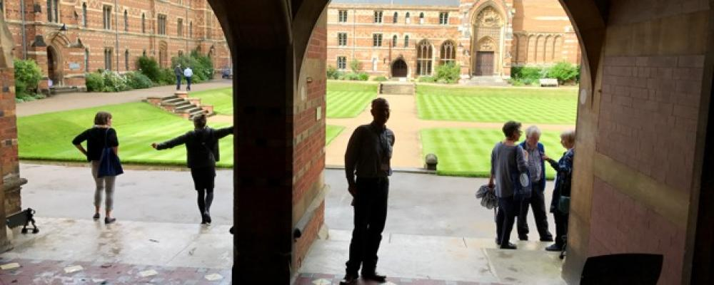 8.9.17 Keble Collage